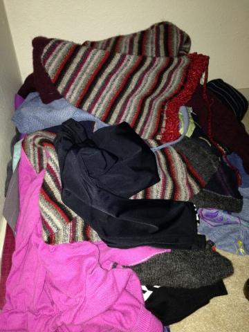 Pile of crap